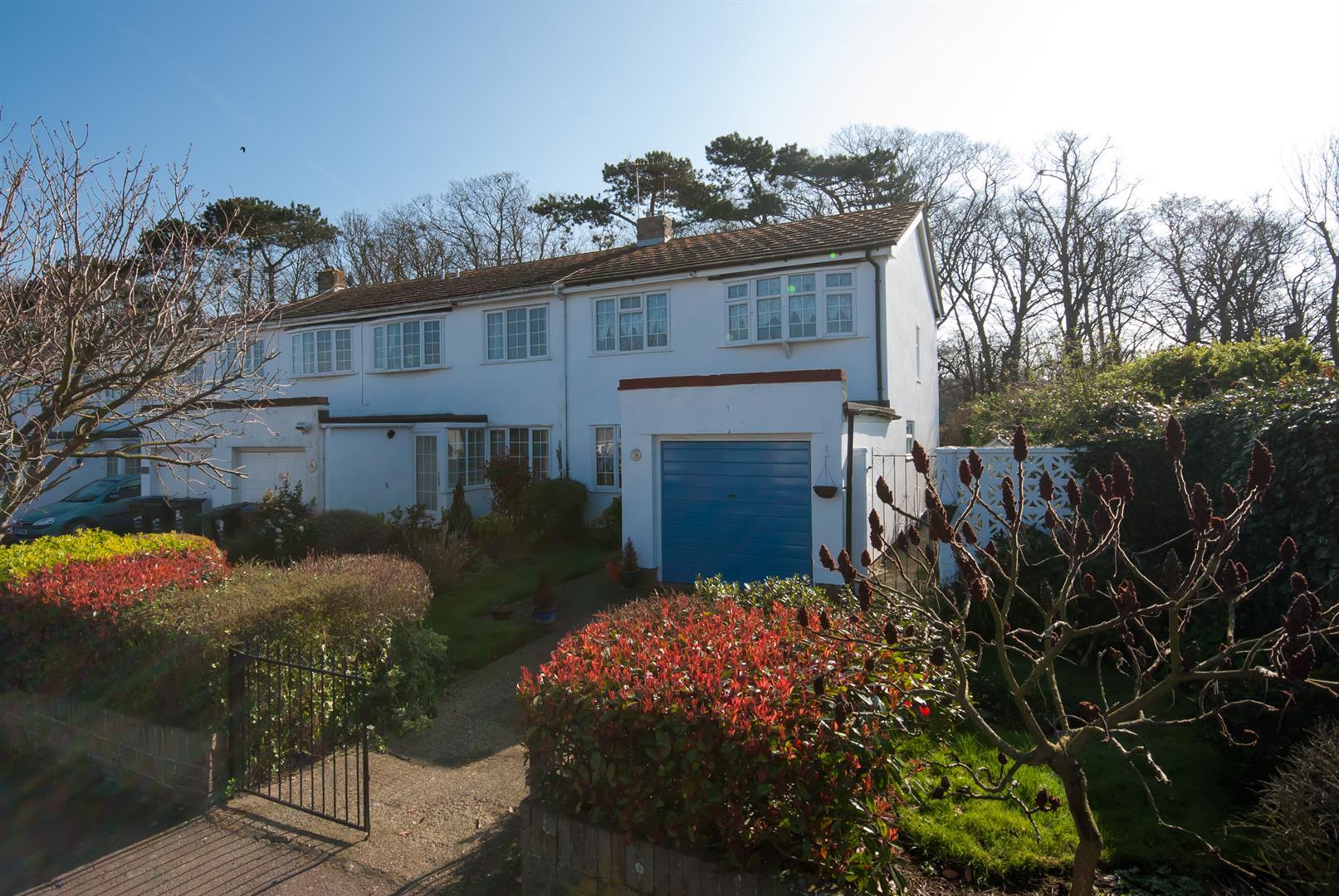 3 Bedrooms Property for sale in Brunswick Road, Birchington